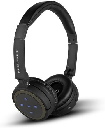 Energy Sistem Wireless BT auriculares