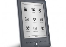 Energy eReader E6 Rubber