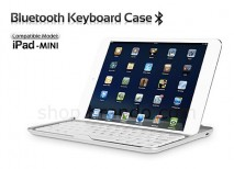 Keyboard Case iPad Mini