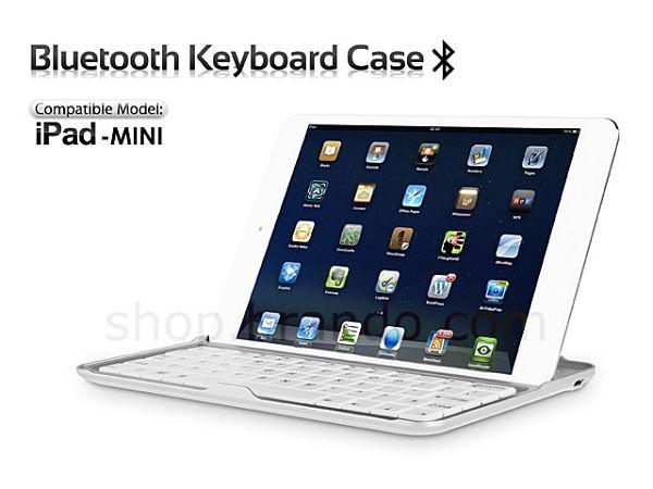 Keyboard Case iPad Mini