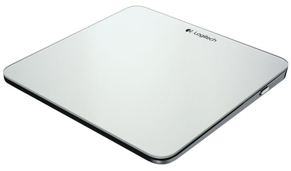 Logitech Trackpad recargable