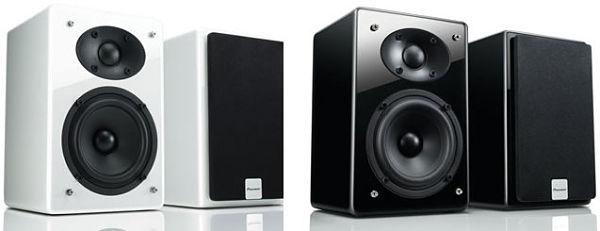 Pioneer XW-BTS5-K_-W altavoces