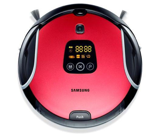 Samsung NaviBot S robot aspirador