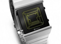 Tokyoflash Space Digits reloj