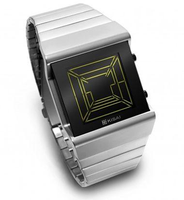 Tokyoflash Space Digits reloj
