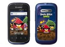 Vodafone Smart II Angry-Birds