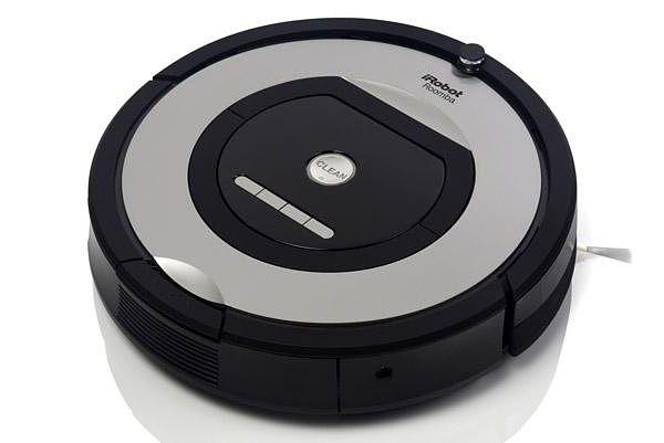 iRobot Roomba 765 775