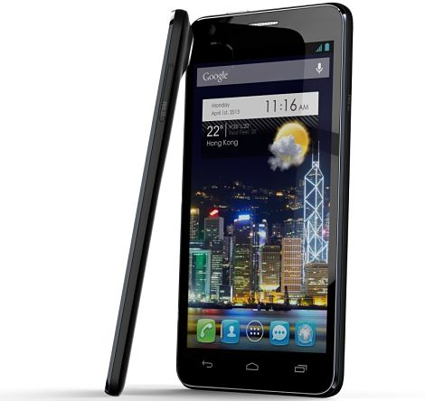 Alcatel One Touch Idol Ultra movil