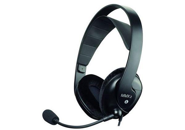 Beyerdynamic MMX 2 auriculares