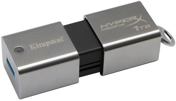 Kingston DataTraveller HyperX Predator USB 3.0
