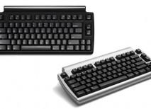 Matias Mini Quiet Pro y Laptop Pro teclados