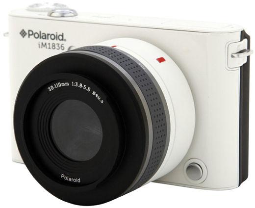 Polaroid iM1836 camara