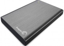 Seagate Wireless Plus disco duro
