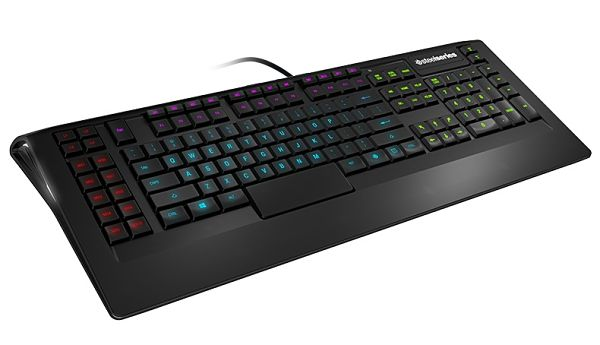SteelSeries APEX teclado