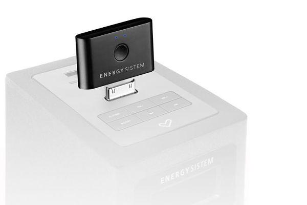 Energy Bluetooth Music Receiver