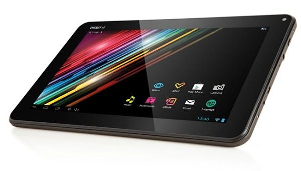Energy Tablet s9
