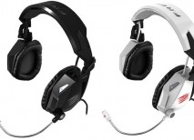 Mad Catz F.R.E.Q. 7 auriculares