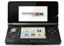 Nintendo 3DS juegos digitales