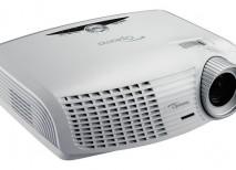 Optoma HD25 proyector