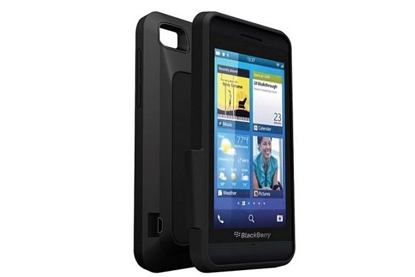 PowerSkin BlackBerry Z10