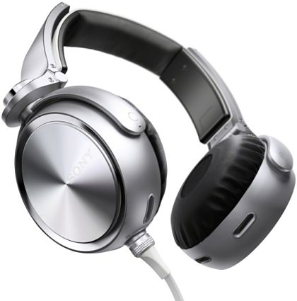 Sony MDR-XB910 auriculares