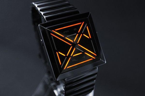 Tokyoflash Kisai X reloj