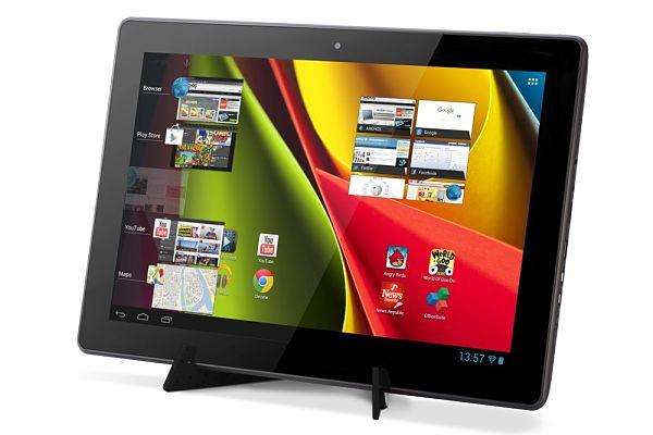 archos FamilyPad 2 tablet