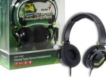 Genius GHP-430F auriculares