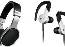 KEF auriculares Hifi