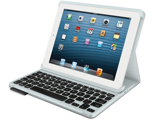 Logitech Keyboard Folio teclado ipad