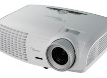 Optoma HD30 proyector