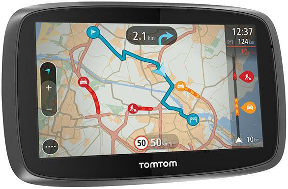 TomTom Go GPS nuevos