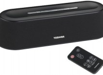 Toshiba SBM1W barra sonido bluetooth