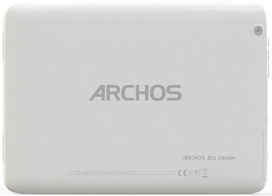 Archos 80 Xenon precio