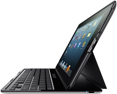 Belkin Ultimate Keyboard Case funda ipad