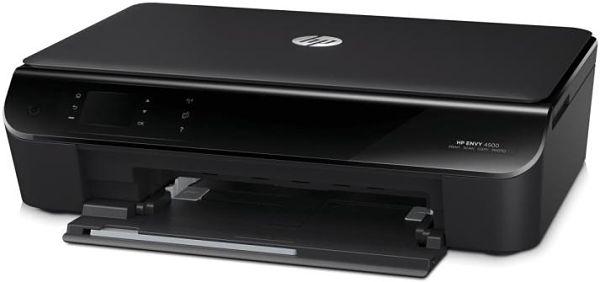HP Envy 4500 impresora
