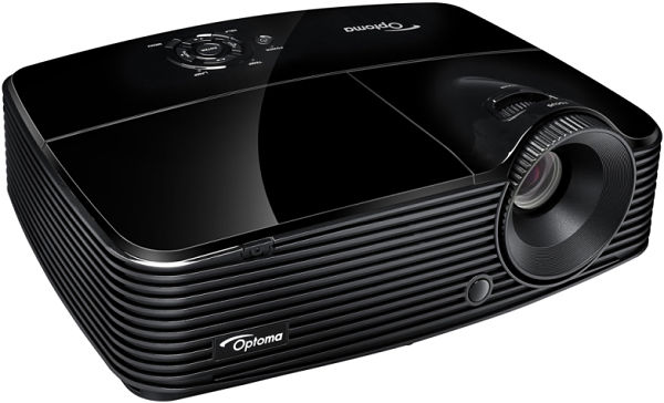 Optoma W303 proyector
