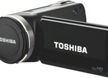 Toshiba Camileo X150 videocamara
