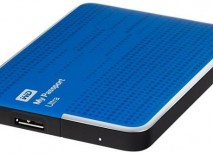 WD My Passport Ultra disco duro 2 TB
