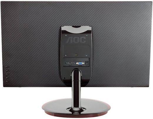 monitor AOC E2461FWH conexiones