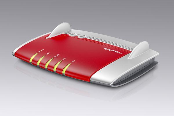 AVM FRITZ!Box 3390 router wifi