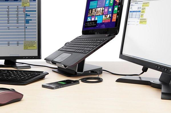 Belkin USB Docking Ultrabooks
