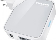 TP-Link TL-WR710N router inalambrico