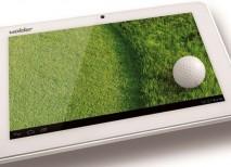 Wolder MiTab SKY tablet