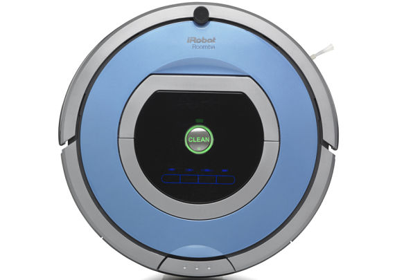 iRobot Roomba 790 aspirador