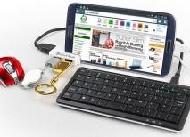Brando hub USB OTG