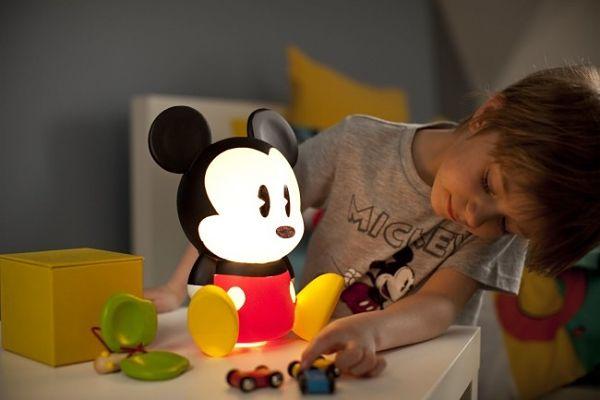 Disney Philips lamparas