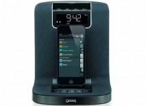GEAR4 altavoz despertador iphone-