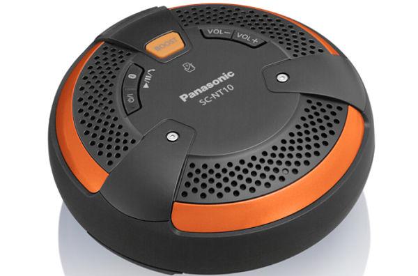 Panasonic SC-NT10 altavoz