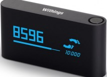 Withings Pulse deporte